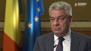 Premierul Tudose: Sindicatele din Poliţie au avut dreptate