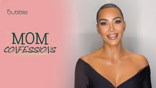 Kim Kardashian West Plays Roblox and Bribes Her Kids | MOM CONFESSIONS