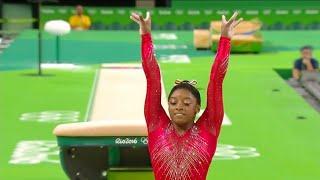 Rio 2016 WAG Vault Final NBC