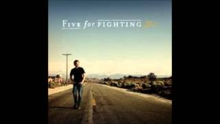 Five for Fighting - Tuesday
