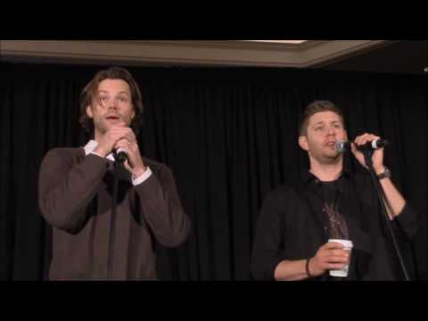 The Best of Jared and Jensen 2016 (1/34)