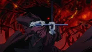 Hellsing - The vengeful one (Disturbed) AMV