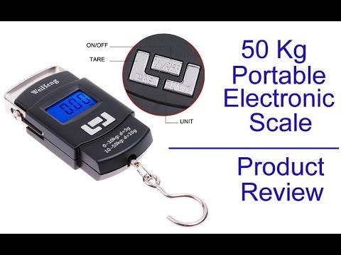 WH-A08 Mini Digital Kitchen Scale