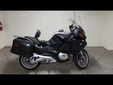 2006 BMW RT1200RT