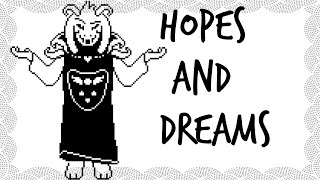Hope and Dreams ( Lower Key)