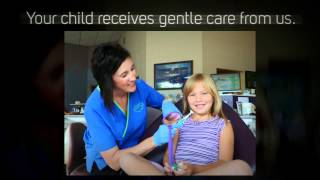 preview picture of video 'Wenatchee Childrens Dentist Office Tour Dr  Cara'