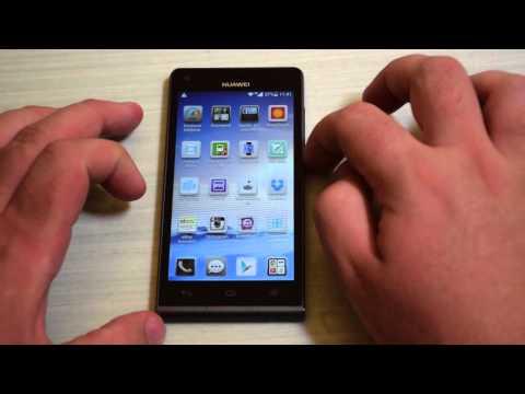 Huawei Ascend G6, la Video recensione