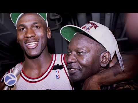 Michael Jordan   the  Greatest