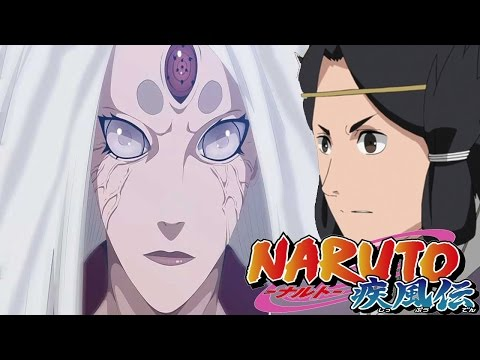 The Beginning Of Kaguya... Naruto Shippuden Episode 460 Review