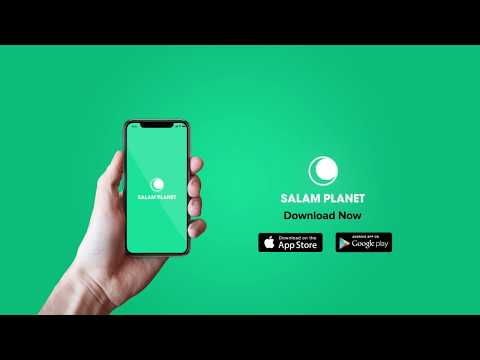 Salam Plant Introduces Digital Quran