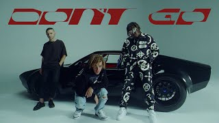 Skrillex, Justin Bieber, Don Toliver - Don't Go
