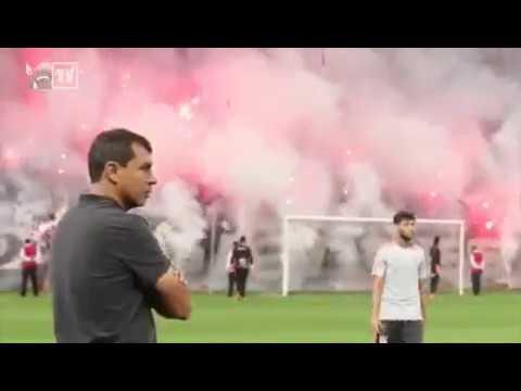 Confira o vídeo exibido na preleção do Corinthians antes da final do Paulista