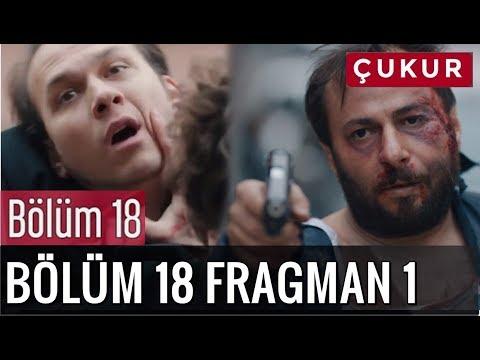Çukur 18.bölüm Fragman  -  Selim Ölüyor ! Çukur Karişiyor !