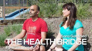 The Health Bridge - Anxiety and Five Natural Hacks