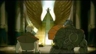 Хи-Мен и Властелины Вселенной 2002 (1 Сезон 1 Серия)