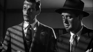 He Walked by Night (1948) FILM NOIR