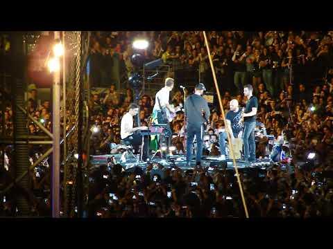 Coldplay - 20 - São Paulo Song - São Paulo 08/11/2017