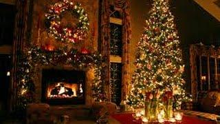 ASMR Singing Christmas Songs