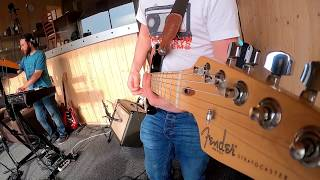 Video Potomac - Tik a tak (Live session Vojice)