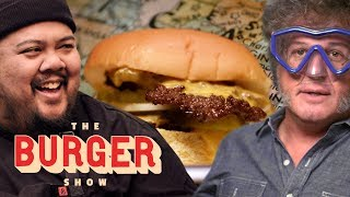 A Burger Scholar Breaks Down Classic Regional Burger Styles | The Burger Show - Video Youtube