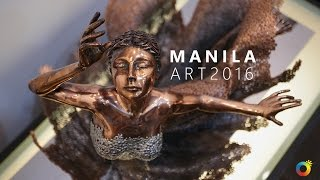 Manila Art 2016 Highlights