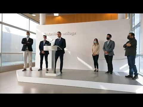 La Diputación de Málaga presenta seis programas formativos que suman más de 240 talleres para centros educativos de 49 municipios de la provincia