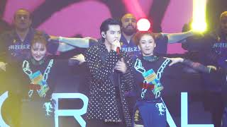 191210 Kris Wu - [ Eternal Love+Big Bowl Thick Noodle +Deserve] Performance at L'oreal Company Event