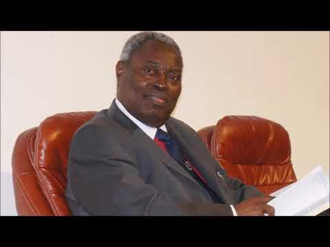 CHRIST'S SECOND COMING AND BATTLE OF ARMAGEDON BY PASTOR W.F. KUMUYI