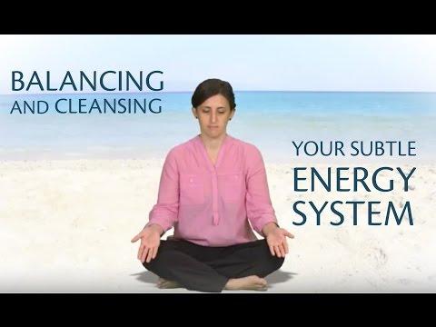 Balancing the energy