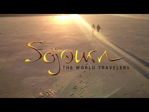Sojourn | The World Travelers trailer