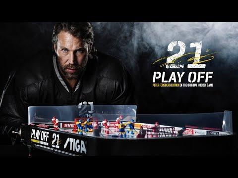 Stiga Hockey gioco Play Off 21