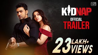 Kidnap Trailer