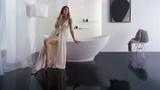 PureScape 621M Freestanding AquaStone™ Bathtub