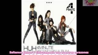 [MP3] 4Minute - *Highlight* [sub español][GKPOP]