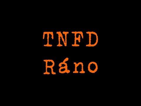 TNFD - Ráno - reakt