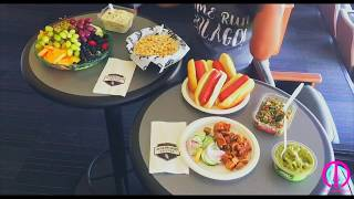 Game Day Gourmet Hot Dog Bar | In The Kitch With Momma Cuisine LIVE With Chicago White Sox