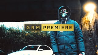 Sav12 - The Field (prod. JonyBeats) [Music Video] | @GRM Daily