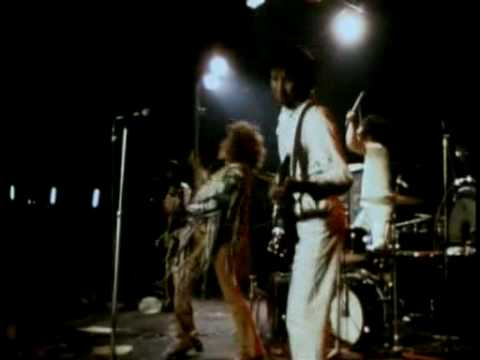 Overture from Tommy performed by The Who