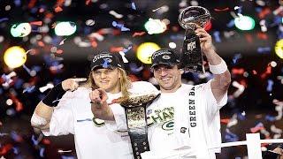 Green Bay Packers 2010 Super Bowl Run