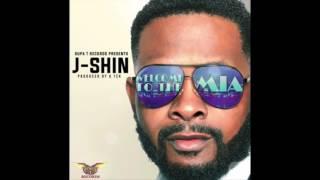 J Shin - Welcome To The MIA