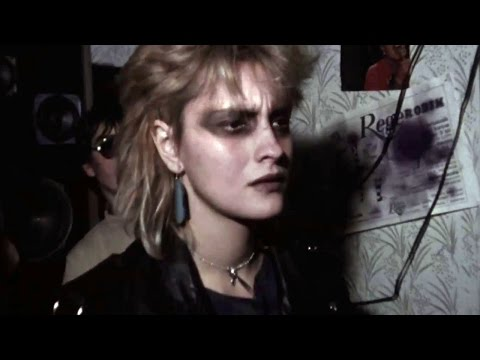 EAST PUNK MEMORIES Bande Annonce (Documentaire - 2016)
