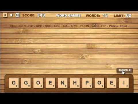 Video of Word Quest - Free Word Search