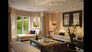 Minimalist Living Room Design Decor For Stunning Modern Home Ideas 2020