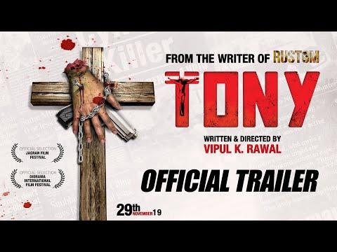 Tony Hindi