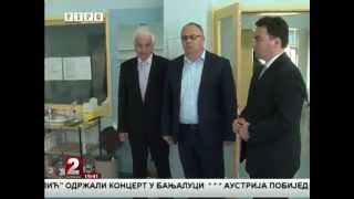 preview picture of video 'Bolnica Istočno Sarajevo - Kasindo 11.05.2014.'