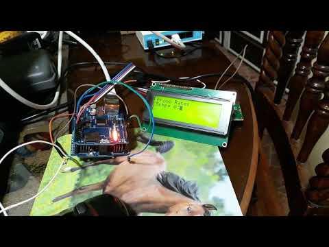 WiFi Vendo Automated - Maintenance Free (Mikrotik
