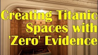 Creating Titanic Spaces with