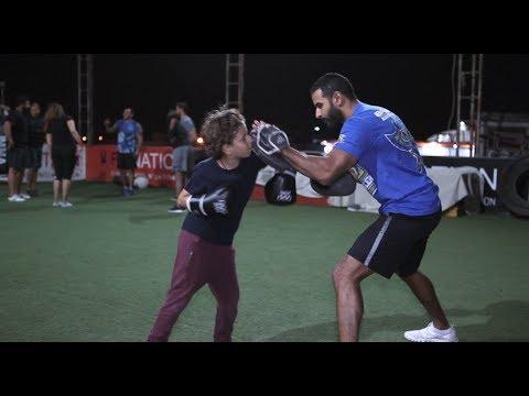 الحلبة الحادية عشر... أهمية رياضة الـ MMA للأطفال