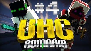 [RO] UHC Romania - EP 04 - Suntem bazati [HD]