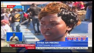 KDF na Nairobi Water Queens ndio mabingwa wa taji la mpira wa mikono la Super Cup